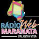 Radio Maranata Palavra Viva by Grupo Alphanet Hosting