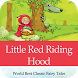 Little Red Riding Hood by AppStory. Co., Ltd