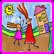 Угадай слово (игра для детей) by Artikula