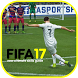 Guide FIFA 17 Skill Moves by ONEDEV17