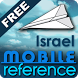 Israel - FREE Travel Guide by MobileReference