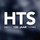 100 jaar hts by CMD NHL Hogeschool