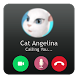 Call Talking Angelina Prank by Dulgoni Dev
