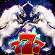 Unicorn slots – Free Jackpot by Mediapedia
