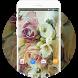 Theme for Intex Aqua Star L Flowers Wallpaper by Theme Guru