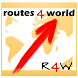 Routes self drive by Routes4world