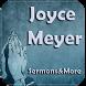 Joyce Meyer Sermons&More by bigdreamapps
