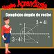 Complejos, ángulo del vector by ivan Gjurovic
