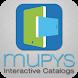 Mupys Catálogos by Unisono S.A.