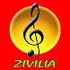 Complete Songs Zivilia by Rabbani Dev