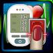 Blood Pressure Check Prank by droidrig