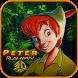 Peter Rush Pan by DevBooy