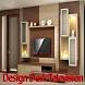 Design Desk Television by khatami