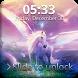 Pegasus PIN Screen Lock by Key Lock Skin
