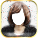Winter Hairstyle Beauty Salon by Wave of Fun