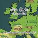 Geo Quiz - Europe Map by Jeremy Alvarez