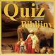 Quiz Biblijny by ANDROMASTERS.COM