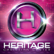 Heritage Christian Center by AppSolute Marketing