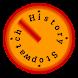 History Stopwatch by Johan Böhlin