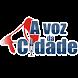 A Voz da Cidade FM by HostBaiano
