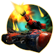 Armored Assault: World of Shooting Tanks Game 3D by Free 3D Crafting Adventure Games For Boys & Girls
