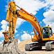 Real Heavy Excavator Crane by iPlay Studio