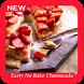 Tasty No-Bake Cheesecake Recipes by Karna Studio