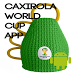 Caxirola World Cup Noise Maker by One Rose Apps
