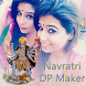 Navratri DP Maker Photo Frames by Sanjay Tummy