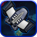Spacecraft Comet Strike by Seven Talismans, LLC