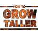 Growing Taller by startappzke
