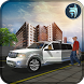 City Limo Taxi Driving Sim by Titan Game Productions