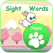 Sight Words - Adventure Games by Yuyu Games