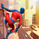 Spider Hero: New York City Battle by Zippy Games