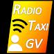 Radio Taxi Usuário - GV - Beta by Projetos R