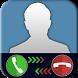 Fake phone call by ScreenPranks