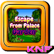 Can You Escape Palace Garden by KNF ESCAPE GAME