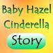Baby Hazel Princess Cinderella Story Fairy Tales by Priyan Sitapara 409