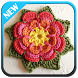 DIY Crochet Desain Ideas by atifadigital