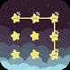 AppLock Theme Cute Stars by Applock Theme Studio