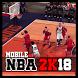 Guide NBA 2K18 by CASABLANCA STUDIO