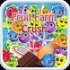 Fruit Farm Crush by Cilexi Games