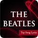 The Beatles Top Lyrics by shikagie