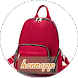 Women's Backpacks Design