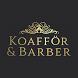 Koafför & Barber by Mobile Business Marketing Nordics AB