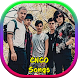 CNCO Songs