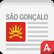 Notícias e Vagas de São Gonçalo by Agreega
