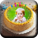 Name Photo On Birthday Cake by Photo App Collection