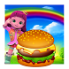 Rainbow! Ruby Burger Shop by RainbowRuby Dev