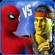 Kung Fu Street Fighting – Gangster Strange Hero by Red Helmet Games